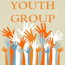 Sr. Youth Group Meeting