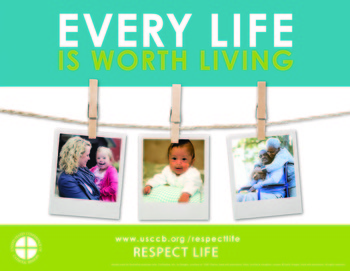 Respect Life Ticket Sales