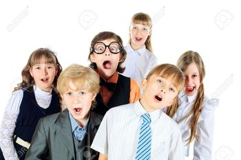 Children's Choir Practice
