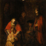 REFLECTIONS ON MERCY Parable of the prodigal son, Part III: the older son