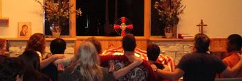 Confirmation Weekend Retreat (Fri-Sun)