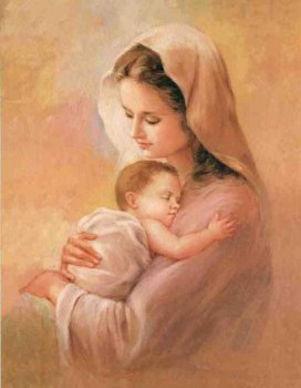 Solemnity of Mary, Mother of God - HOLY DAY OF OBLIGATION