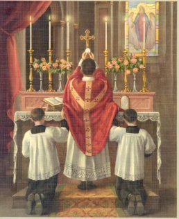 Catechists Mass