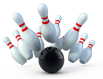 Rock 'n' Bowl Outing - Mission Fundraiser