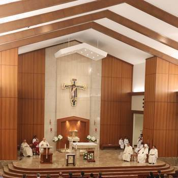 Mass-All Saints Day Holy Day of Obligation
