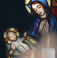 Mass-Christmas Eve (Vigil of the Nativity of the Lord)