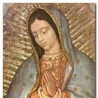 Holy Rosary-Feast of Our Lady of Guadalupe