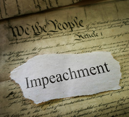 The History of Impeachment