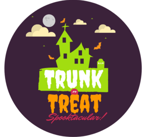Trunk or Treat - Spooktacular
