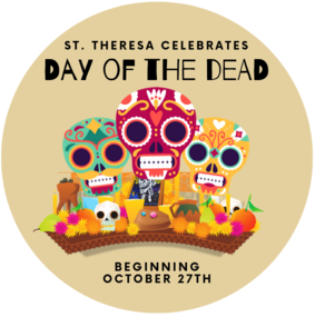 Day of the Dead Altars Starts