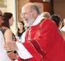 """Deacon Larry Zoom Meeting """"Becoming a Deacon?"""""""