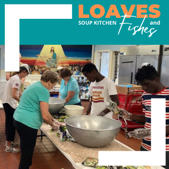 Loaves and Fishes Soup Kitchen