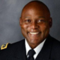 COME AND MEET HOUSTON'S NEW POLICE CHIEF TROY FINNER
