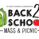 Back to School Mass, Backpack Blessing and Picnic