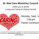 Dealing with Siblings as You are Loving and Caring for Elderly Parents