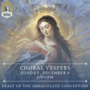 Vespers - Immaculate Conception