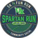 St. Rita Spartan Run 5K, Fun Run and Community Social