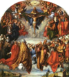 The Solemnity of All the Saints