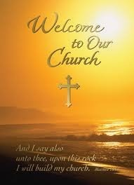 Welcome Ministry