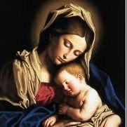 The Solemnity fo Mary, Mother of God
