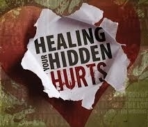 Healing Hurts with the Grace of God