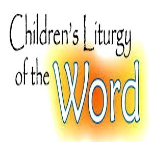 Children's Liturgy of the Word (CLOW)