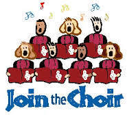 Registration - St. Rita Youth Choirs