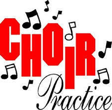 Bilingual Choir Practice