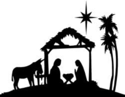 Christmas Eve Mass Schedule