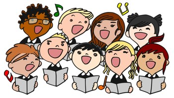 Youth Choirs: Registration & Schedule Distribution