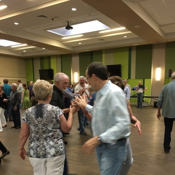 St. Rita Square Dance