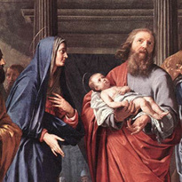 Choral Vespers: Candlemas