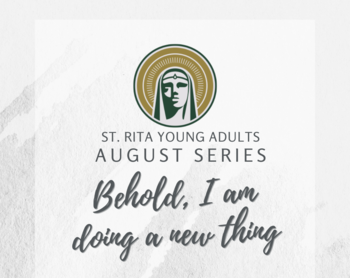 St. Rita Young Adults