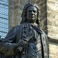 Commons Concerts at One: Bach Cantatas from Weimar