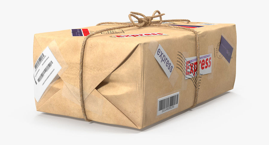 Going Postal Items from Vacation