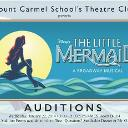 Auditions - Disney's The Little Mermaid