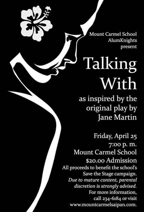 Talking With (Presented by AlumKnights)