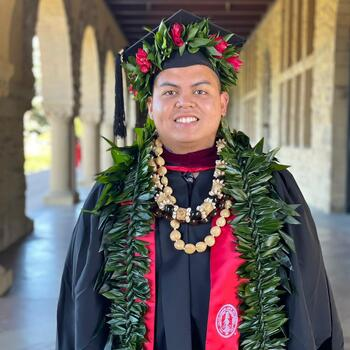 Passing the Mic: An AlumKnight's Journey to Inclusive Storytelling in the Pacific