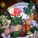 Święconka - Easter Food Blessing