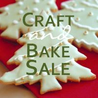 Christmas Craft and Bake Sale