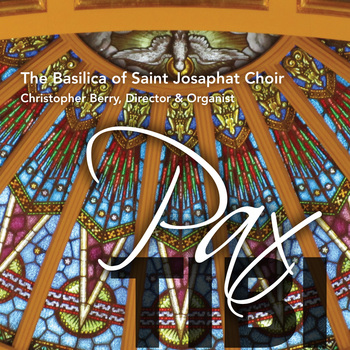 Basilica Choir CD