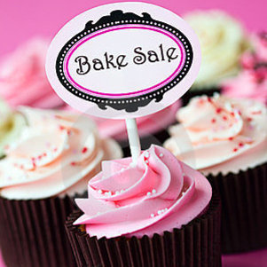 Christian Women Bake Sale