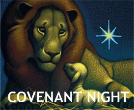 New Section - Covenant Nights