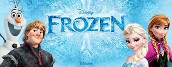 July 20, 2014 Spiritual Ponderings - Faith & Film - Frozen