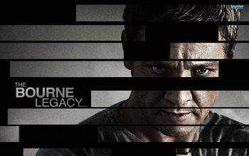 July 13, 2014 - Spiritual Ponderings - Faith & Film - Bourne Legacy