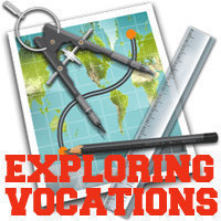 Spiritual Ponderings: April 26, 2015 - Exploring Vocation
