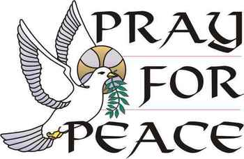 Special Prayers for Peace And Racial Equality