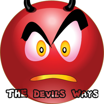 Spiritual Ponderings: September 26, 2015: Devil's Ways
