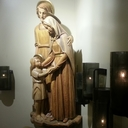 What Makes a Holy Family