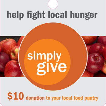 """""""Simply Give"""""""